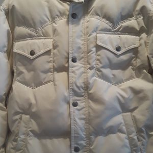 Ralph Lauren Polo Down Jacket